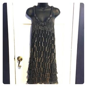 Free People Sequined Dress